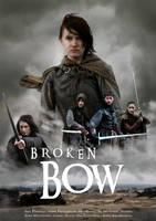 The Ranger's Tale: Broken Bow by samhawkeye