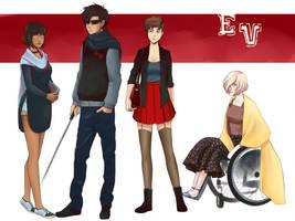 Epica Vida Universitaria by Yan-liSoulless