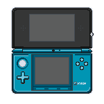 Nintendo 3DS icon by CristopherOS