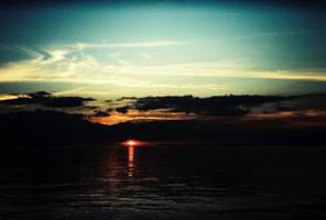 Eye Of The Sea by Kyuzengi