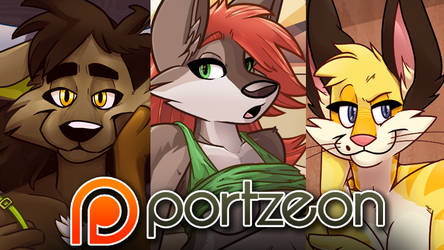 Support me on PATREON! by portzebie
