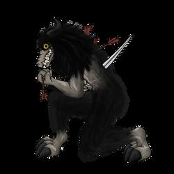 The Pain Eater - Clean by Ekizius