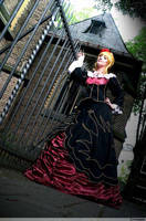 Beatrice Cosplay - Umineko by Cytanin