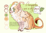 griffin adopt ( auction \\ cosed ) by paleasmilk