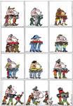 Exploited Workers by Alvarossantos