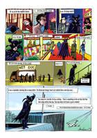 Night Avenger 04 by Alvarossantos