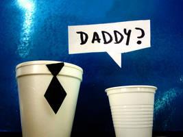 Daddy by romerosebastian
