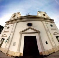 Cathedral by romerosebastian
