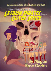 Lesbian Pirates Volume 1 TPB by rosalarian
