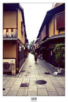Japan Series 12 by logann