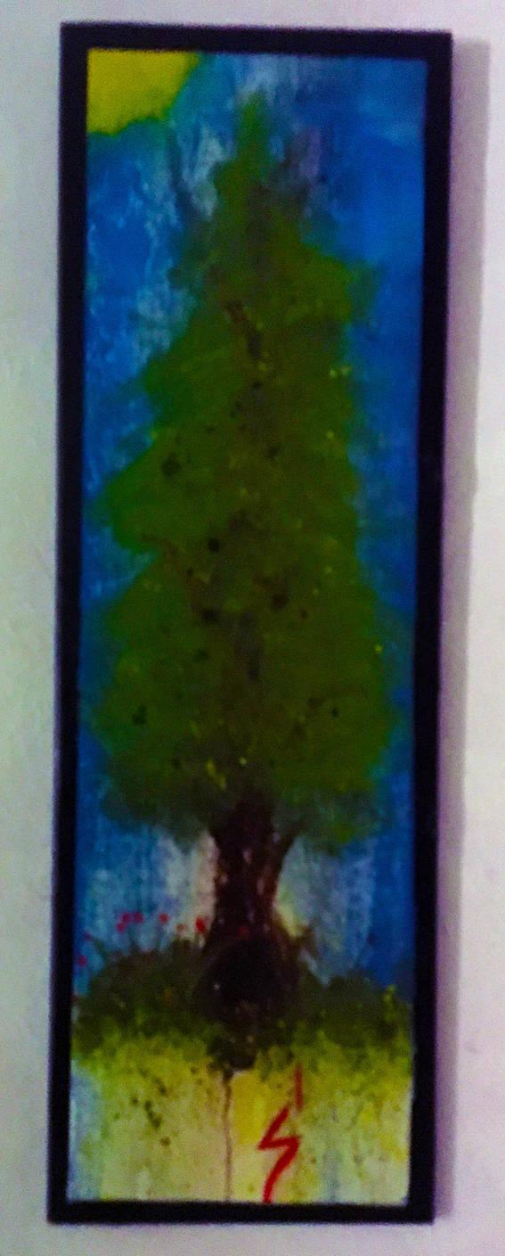 Little Tree by SawStudios