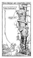 The Siege of Crumblecragg by Shiantu