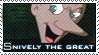 Snively Stamp 1 by lupienne