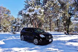 Winter Equinox AWD by AthenaIce