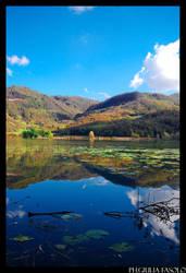 Lago di Fimon. by GFphotographer