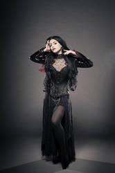 STOCK - Vampiria by Mahafsoun