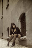 Quiescent by Mahafsoun