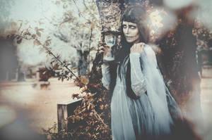 Lady Death by Mahafsoun
