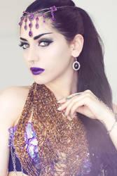 Royal Immortal by Mahafsoun