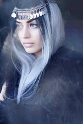 Winter Heart by Mahafsoun