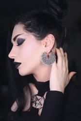 Onyx by Mahafsoun