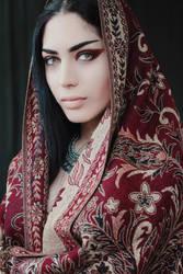 Pandora by Mahafsoun