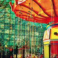 summer carnival by vereiasz