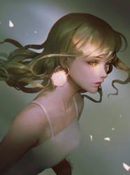 Fufy by SARIYAa