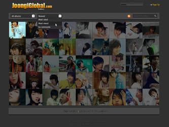 JoongiGlobal's Gallery by Miss-karaz