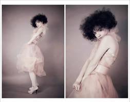 Pierrot Girl_02 by hellwoman