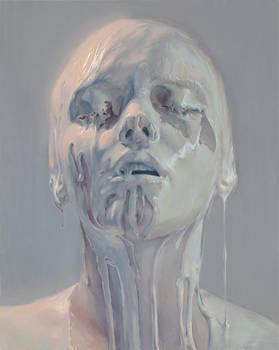 Porcelain Skin by alifann