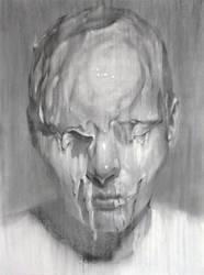 Sketch study by alifann