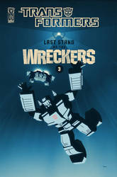 Last Stand of the Wreckers 3 by trevhutch