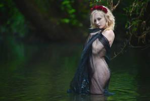 ''Black Veil White Soul'' II by FreyaLunacy