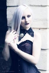 ''Angelic Smile'' by FreyaLunacy