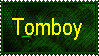 Tomboy by GoddessCureMystic