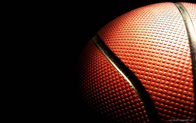 Basket-BALL-wide wallpaper by Last-Savior