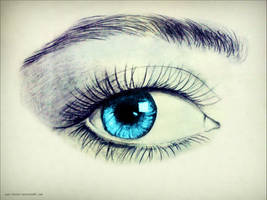 Beauty Of Blue by Last-Savior