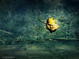 Alone Fall by Last-Savior