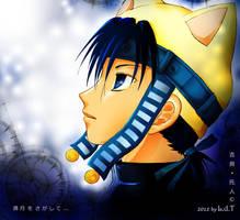 Finding Mitsuki [Fullmoon o sagashite] by LunarTime