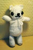 Teddy by Kridah