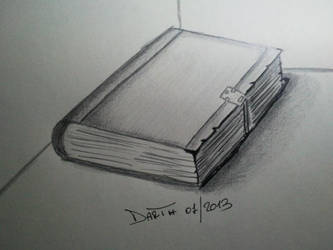 Book by Ocusfocus1968