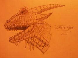 Drako by Ocusfocus1968