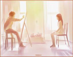 soft Sunlight by Teruchan