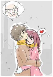 love by Teruchan