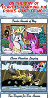 The Day of Hearth's Warming by Calpain-EqD