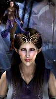 Arwen is comming soon by Maikaefersart