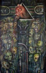 Miserere Nobis by hero-parasite