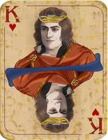 Aragon XIII by Feael
