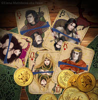 Book cover Chronicles of Aragon by Feael